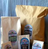 Summers Sprouted Flour - Organic Flour